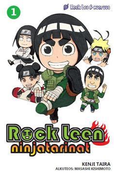Rock Leen ninjatarinat -sarja