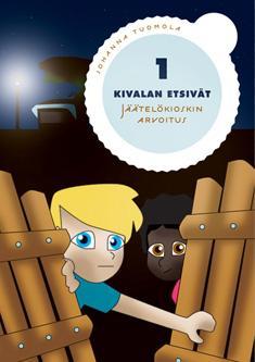 Kivalan etsivät -sarja