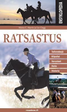 Ratsastus : ensyklopedia