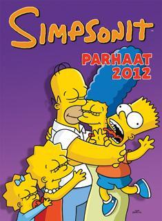 Simpsonit-sarja
