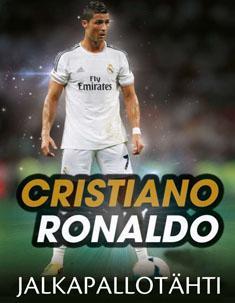 Cristiano Ronaldo : supertähti