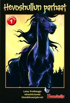 Hevoshullun parhaat