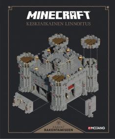 Minecraft : oppaat