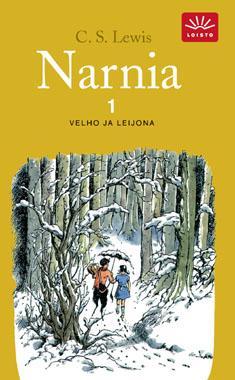 Narnia-sarja