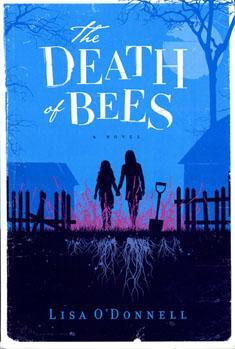 Mehiläisten kuolema