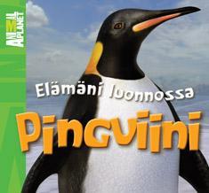 Elämäni luonnossa -sarja, esim Pingviini tai Gepardi