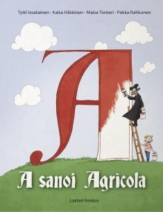 A sanoi Agricola
