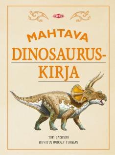 Mahtava Dinosauruskirja tai Mahtava eläinkirja