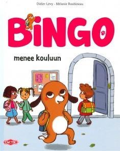 Bingo-kirjat