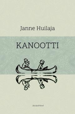 Kanootti - romaani