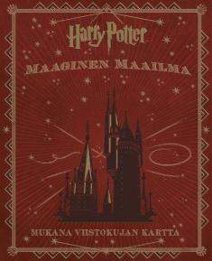 Harry Potter : maaginen maailma : Tylypahka, Viistokuja