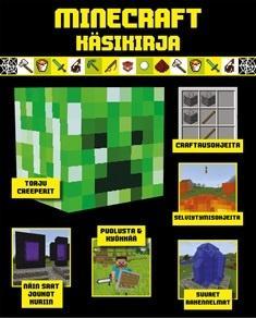 Minecraft käsikirja