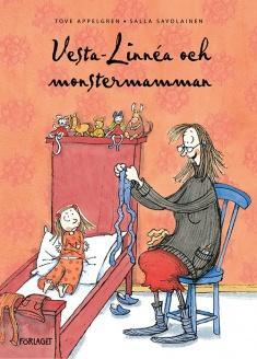 Vesta-Linnéa -böckerna