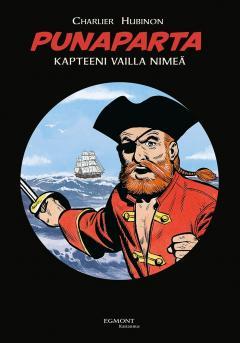 Punaparta osa 2 : Kapteeni vailla nimeä
