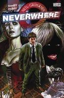 Neil Gaimanin Neverwhere