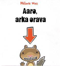 Aaro-orava-kirjat