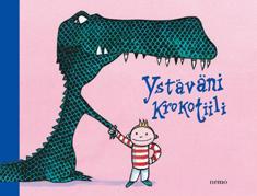 Ystäväni krokotiili