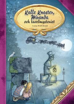 Kalle Knaster och Miranda-serien