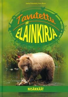 Tavutettu eläinkirja -sarja