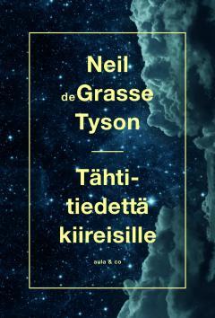 Tähtitiedettä kiireisille