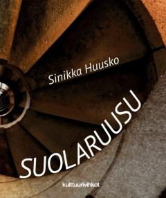 Suolaruusu