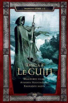 Le Guin, Ursula K.: Maameren tarinat