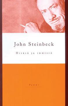 Steinbeck, John: Hiiriä ja ihmisiä