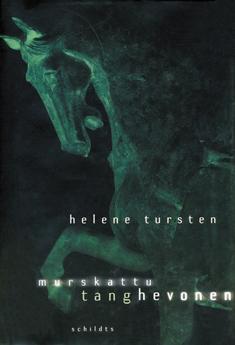 Tursten, Helene: Irene Huss -sarja