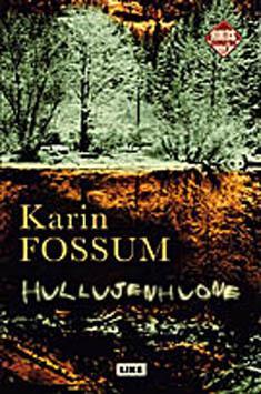Fossum, Karin: Konrad Sejer -sarja ja muu tuotanto