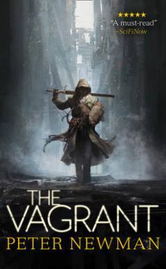 The vagrant ; 1