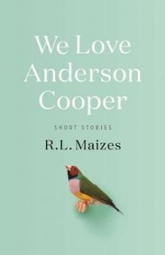 We love Anderson Cooper - short stories