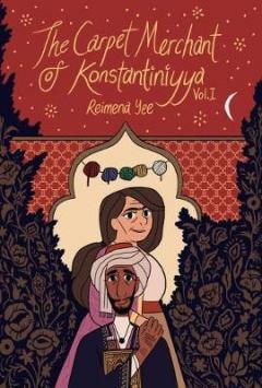 The carpet merchant of Konstantiniyya. Vol. I, A fragment of a Turkish tale