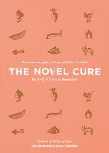 Berthoud, Ella; Elderkin, Susan: The Novel Cure