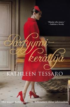Tessaro, Kathleen: Parfyymikeräilijä