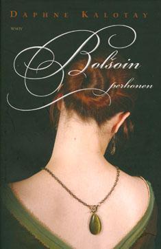Kalotay, Daphne: Bolšoin perhonen