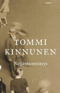 Kinnunen, Tommi: Neljäntienristeys