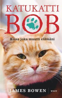 Bowen, James: Katukatti Bob
