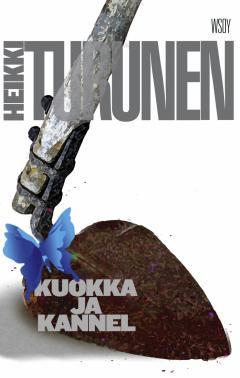 Turunen, Heikki: Kuokka ja kannel -trilogia