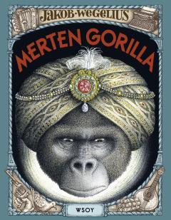 Merten gorilla