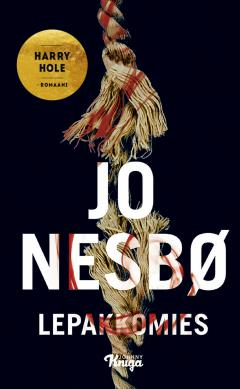 Nesbø, Jo: Harry Hole -sarja ja muu tuotanto
