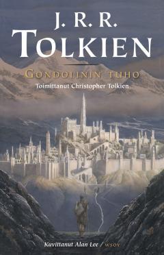 Gondolinin tuho
