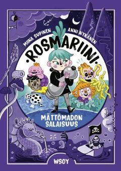 Rosmariini - mättömadon salaisuus