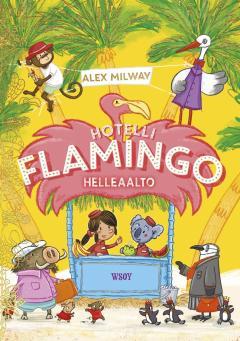 Hotelli Flamingo: Helleaalto