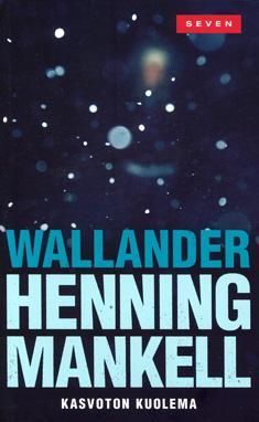 Mankell, Henning: Wallander-sarja ja muu tuotanto