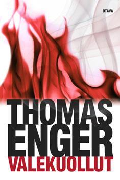 Enger, Thomas: Henning Juul -sarja