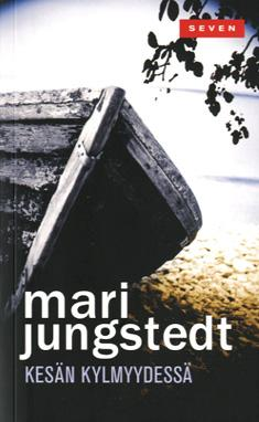 Jungstedt, Mari: Gotlanti-,Kanaria- ja Andalucia-sarjat