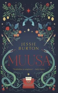 Burton, Jessie: Muusa