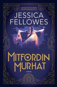Fellowes, Jessica: Mitford -sarja