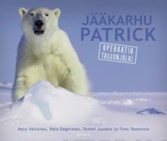 Jääkarhu Patrick