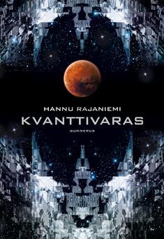 Kvanttivaras-trilogia ; 1